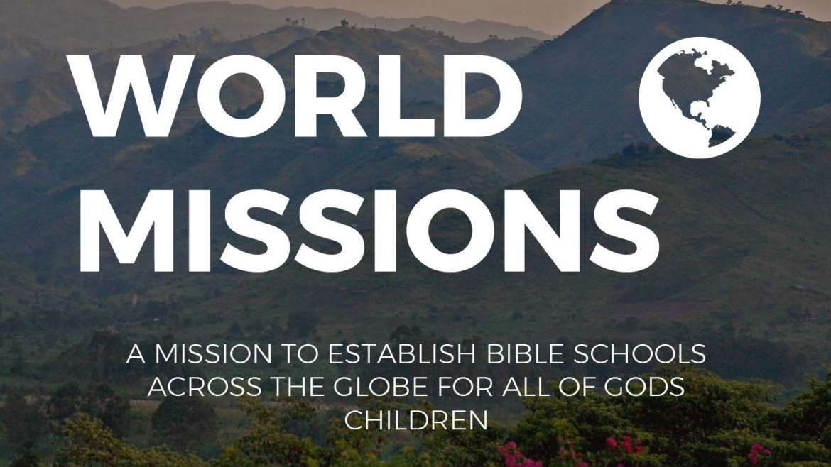 World Mission Trips